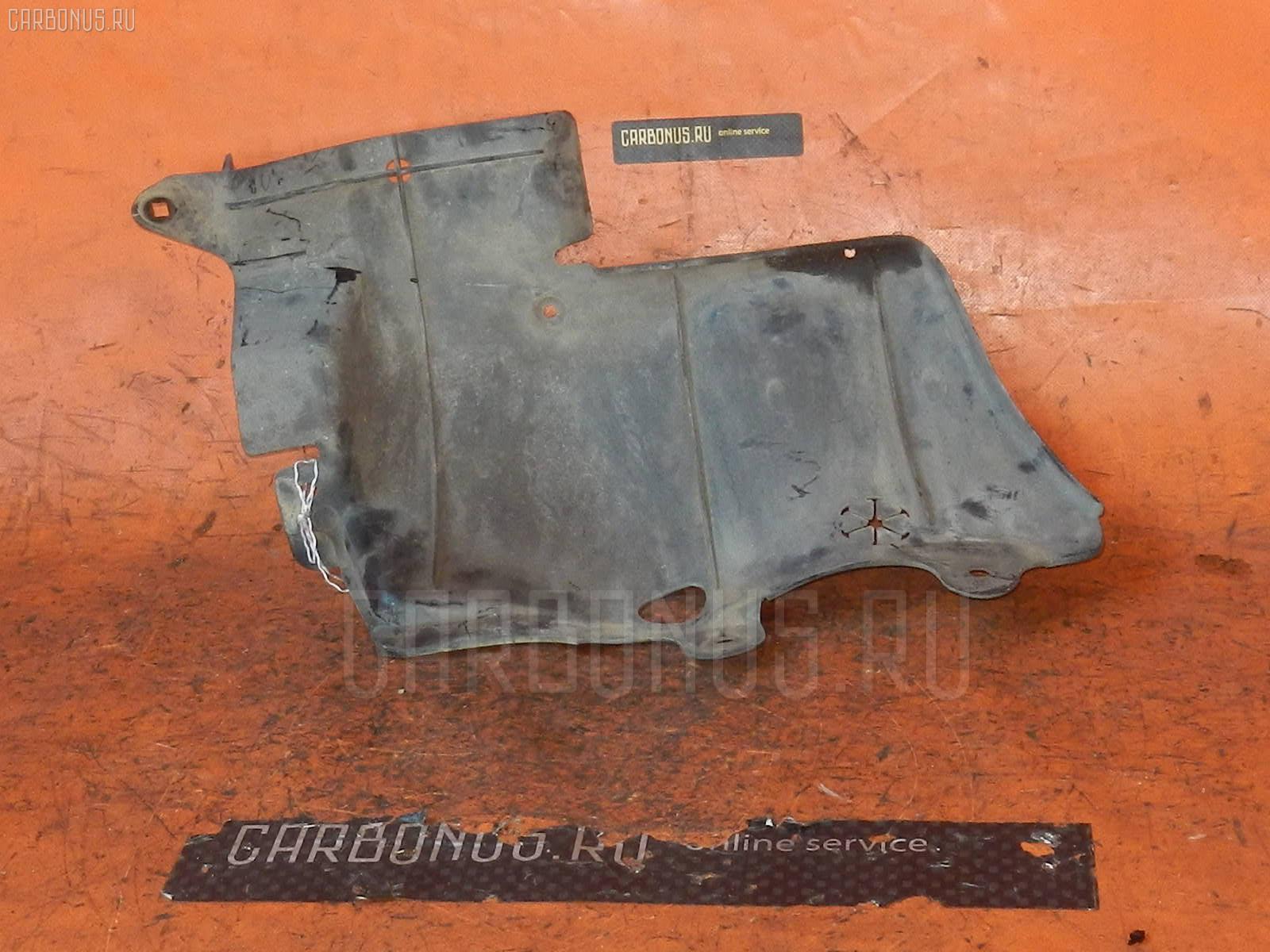 Защита двигателя HONDA CIVIC FERIO EK3 D15B