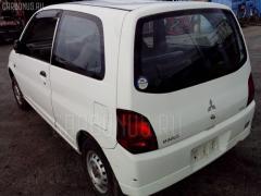 Бачок омывателя Mitsubishi Minica H42V Фото 4