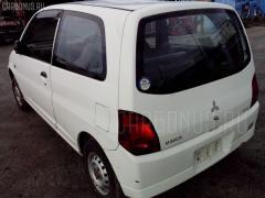 Главный тормозной цилиндр Mitsubishi Minica H42V 3G83 Фото 5