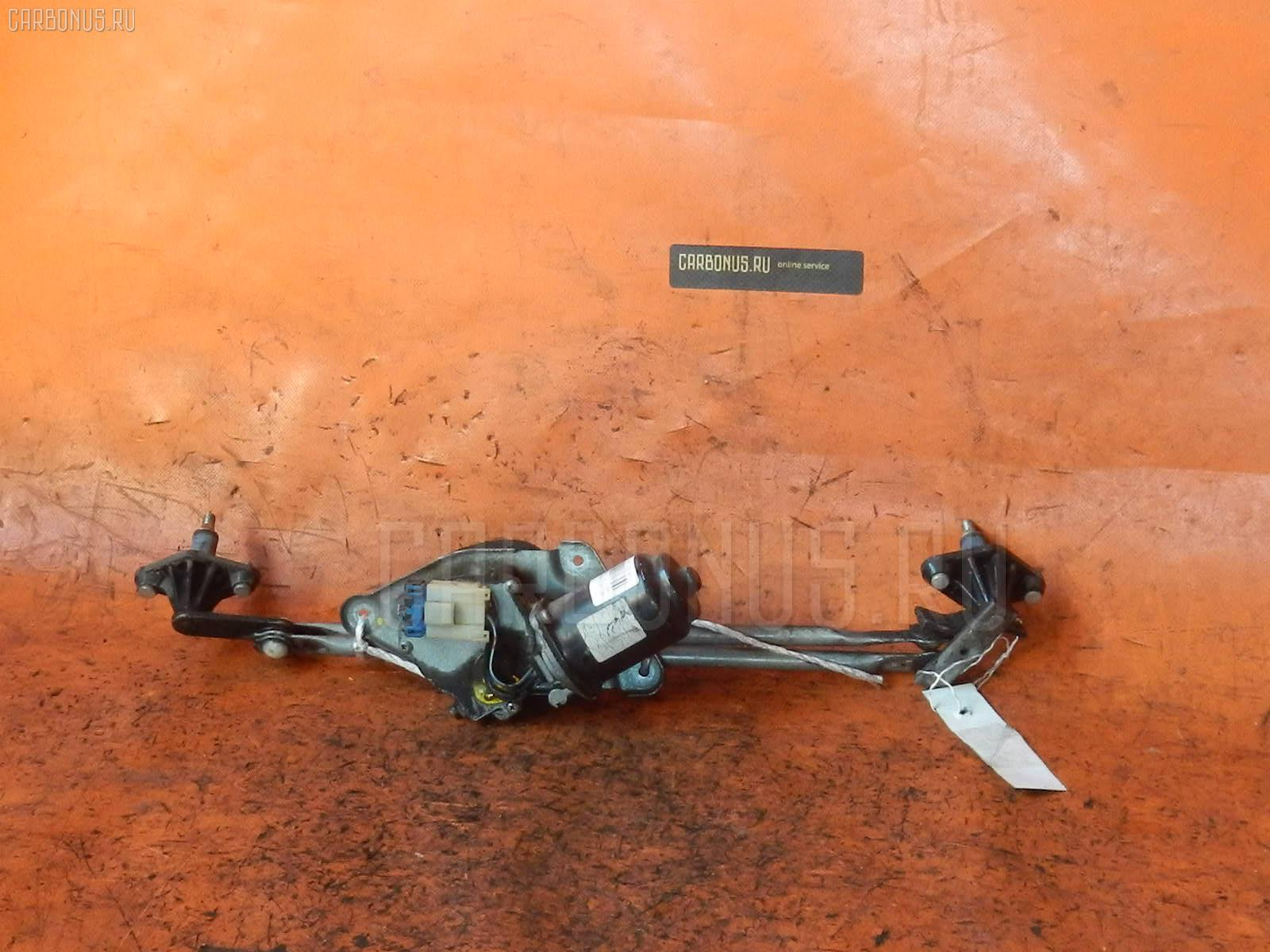 Мотор привода дворников Mitsubishi Minica H42V Фото 1