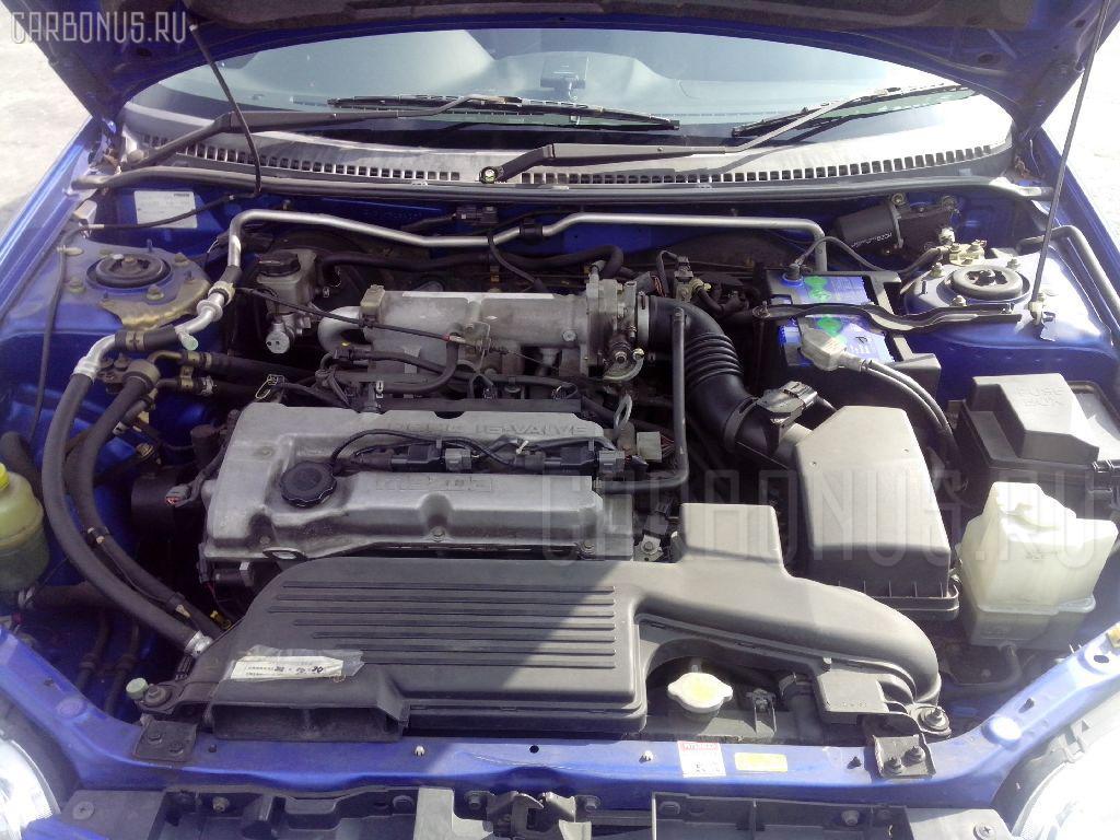Подушка двигателя MAZDA FAMILIA S-WAGON BJ5W ZL Фото 4
