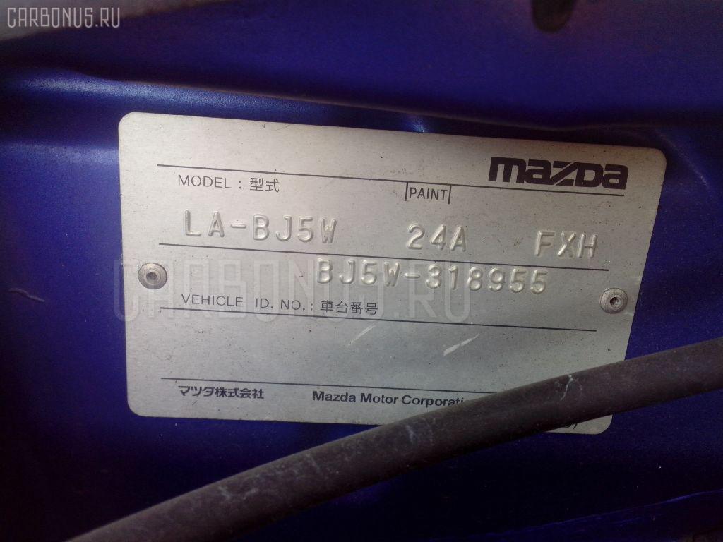 Тросик газа MAZDA FAMILIA S-WAGON BJ5W Фото 2