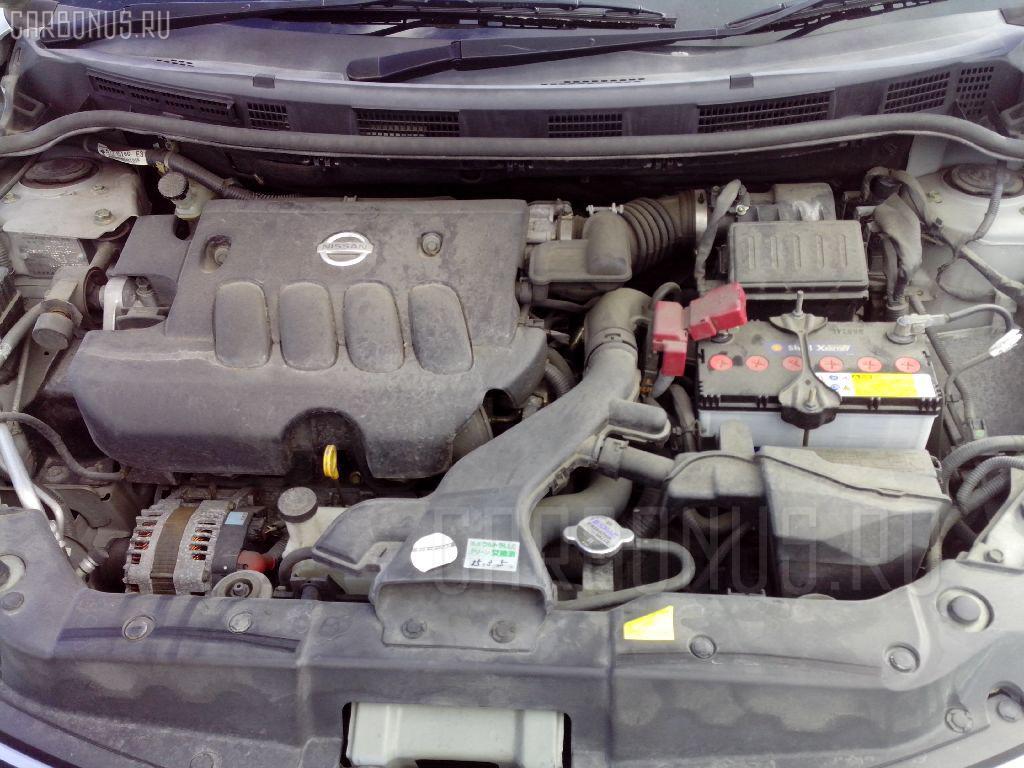 Тросик на коробку передач NISSAN TIIDA JC11 MR18DE Фото 5