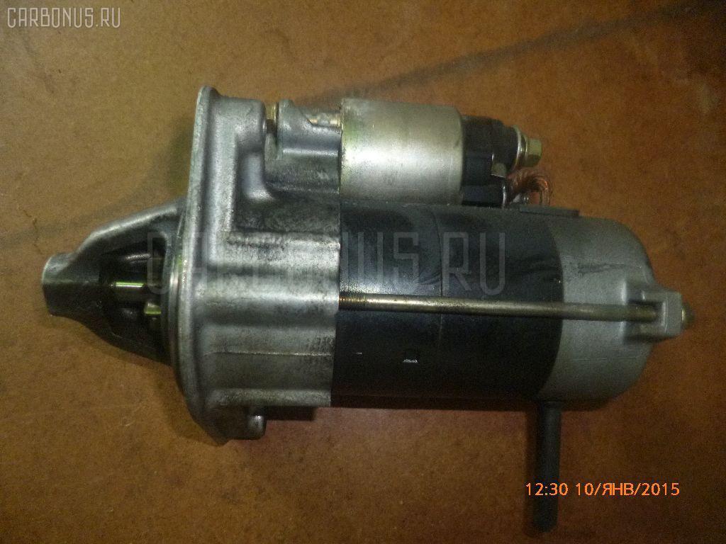 Двигатель TOYOTA CROWN GS131 1G-GZE. Фото 6