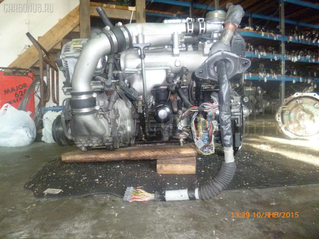 Двигатель TOYOTA CROWN GS131 1G-GZE. Фото 11