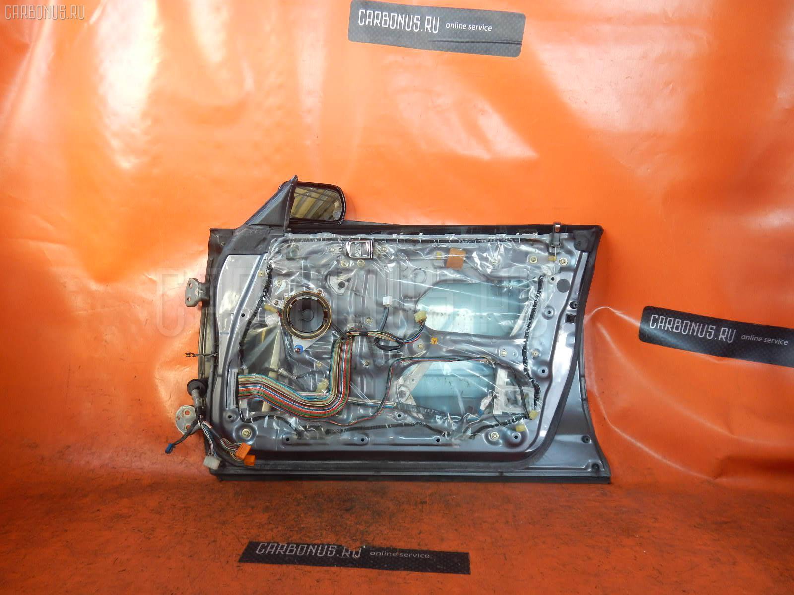 Дверь боковая TOYOTA CROWN GS131. Фото 3
