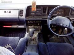 Кожух рулевой колонки Toyota Crown GS131 Фото 4