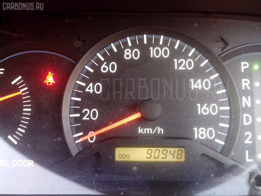 Тросик топливного бака TOYOTA COROLLA NZE121 Фото 2