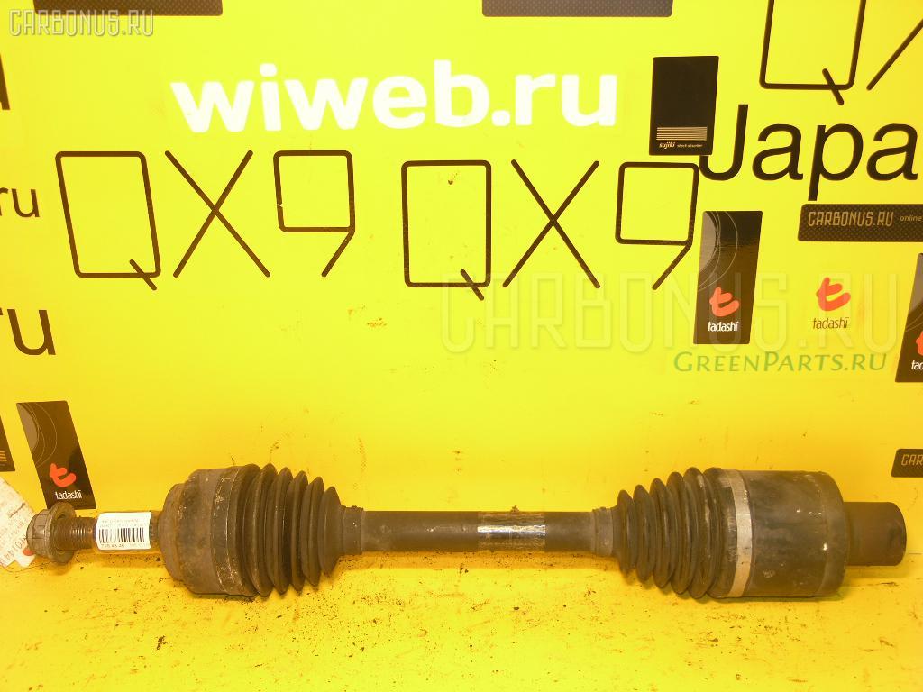 Привод Jeep Grand cherokee iii WH47 EVA Фото 1
