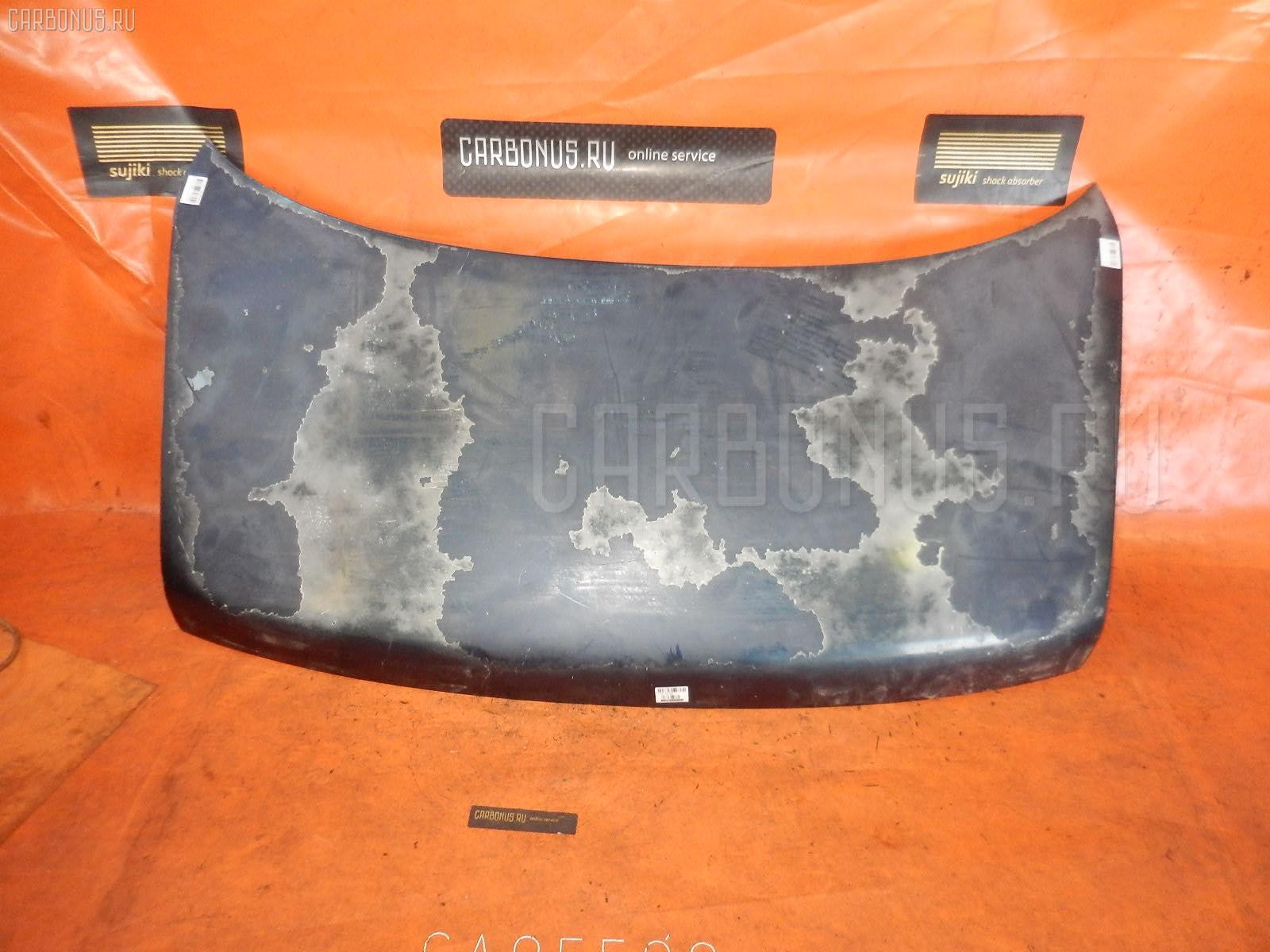 Крышка багажника TOYOTA SPRINTER MARINO AE101 Фото 1