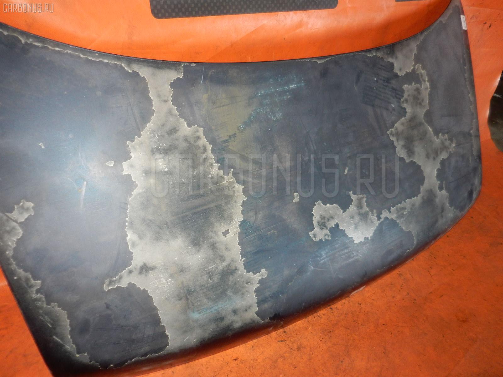 Крышка багажника TOYOTA SPRINTER MARINO AE101 Фото 3