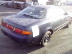 Крышка багажника Toyota Sprinter marino AE101 Фото 8