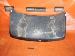 Крышка багажника TOYOTA SPRINTER MARINO AE101 Фото 2