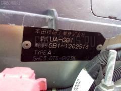 Дверь боковая HONDA MOBILIO GB1 Фото 4