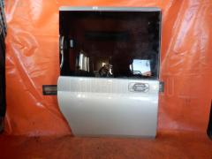 Дверь боковая HONDA MOBILIO GB1 Фото 1