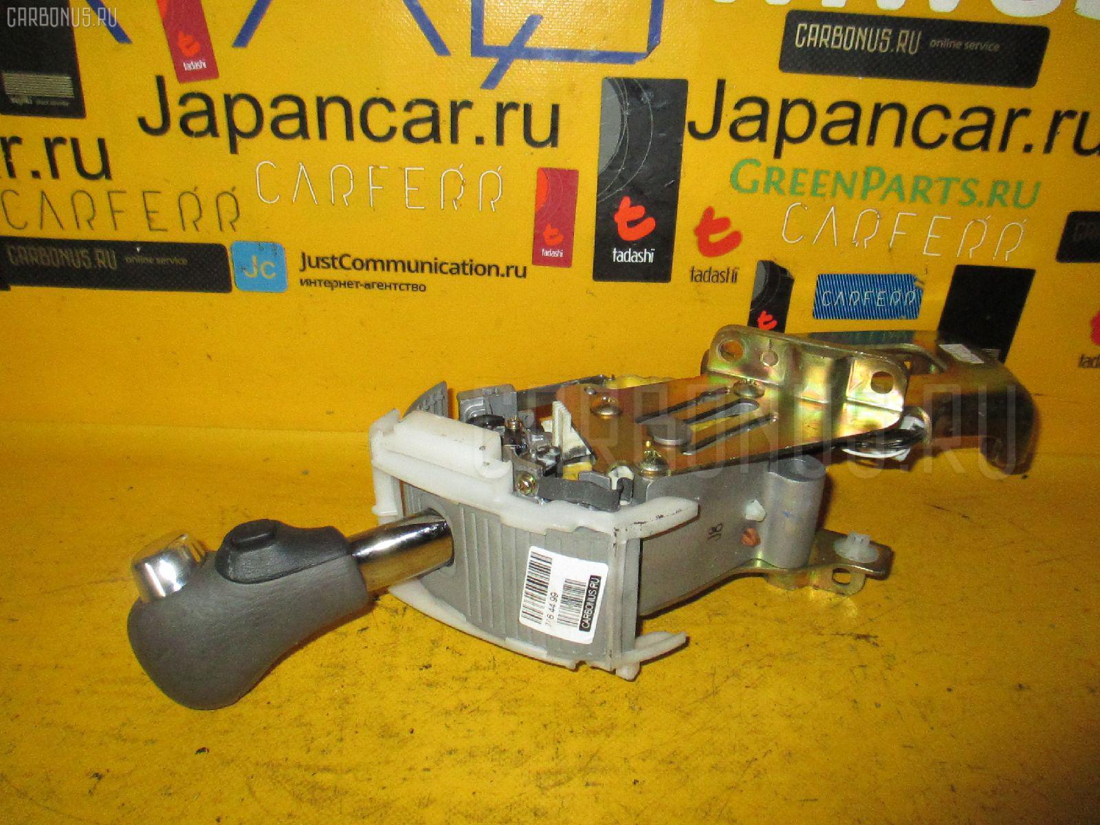 Ручка КПП HONDA MOBILIO GB1 Фото 2