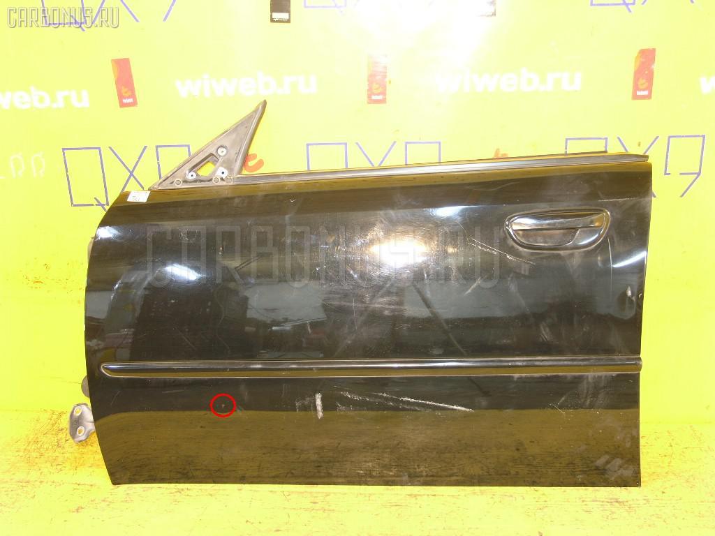 Дверь боковая SUBARU LEGACY WAGON BP5. Фото 3
