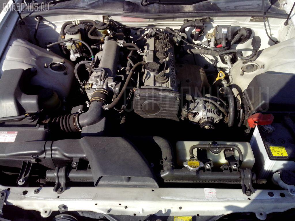 Мотор печки TOYOTA CRESTA SX90 Фото 5