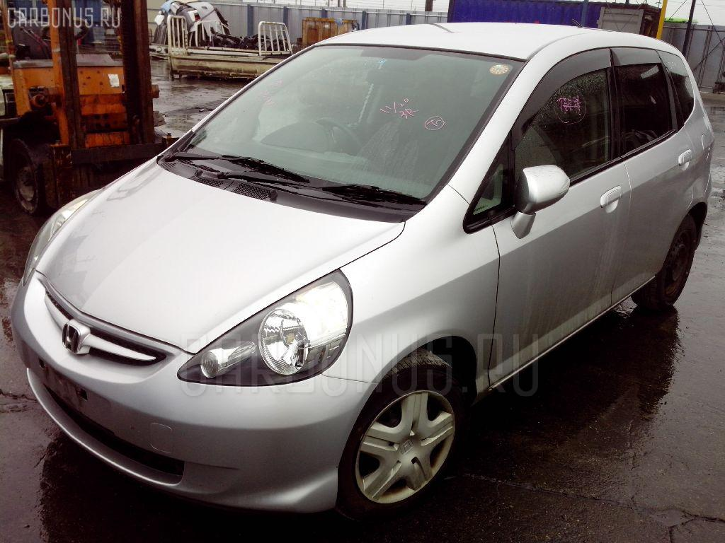 Балка под ДВС HONDA FIT GD1 L13A Фото 3