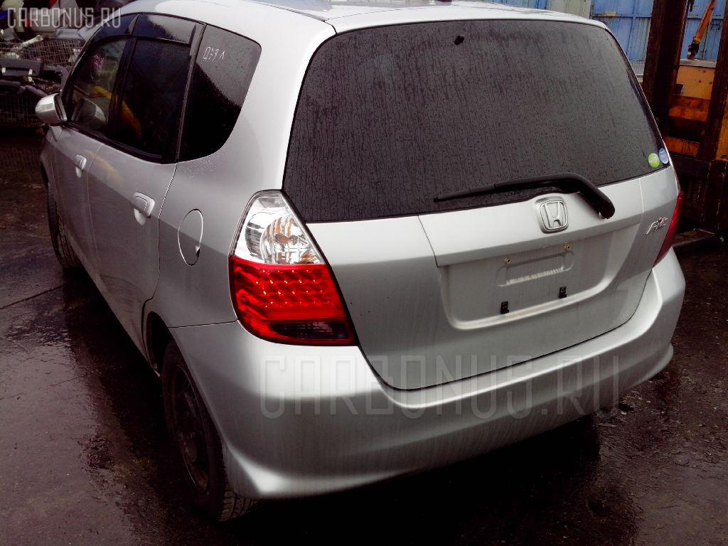 Балка под ДВС HONDA FIT GD1 L13A Фото 4