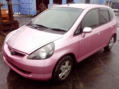 Лючок HONDA FIT GD1 Фото 4