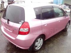 Лючок HONDA FIT GD1 Фото 5