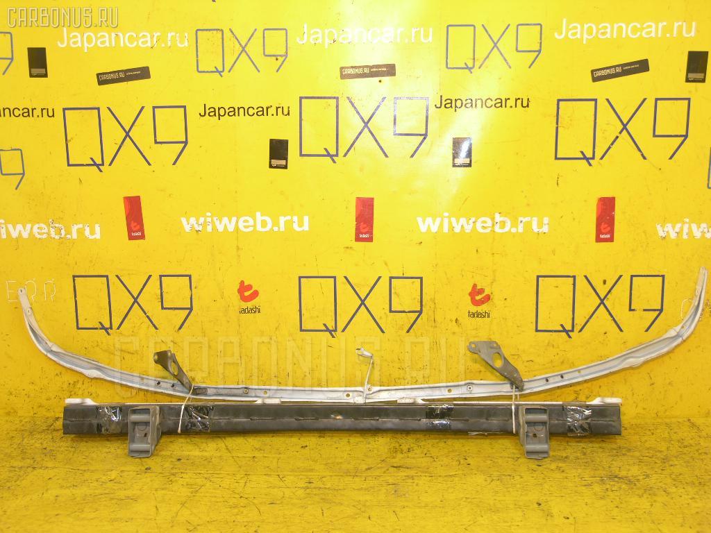 Жесткость бампера TOYOTA MARK II GX100. Фото 7