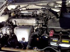 Заливная горловина топливного бака Toyota Celica ST202 3S-FE Фото 3
