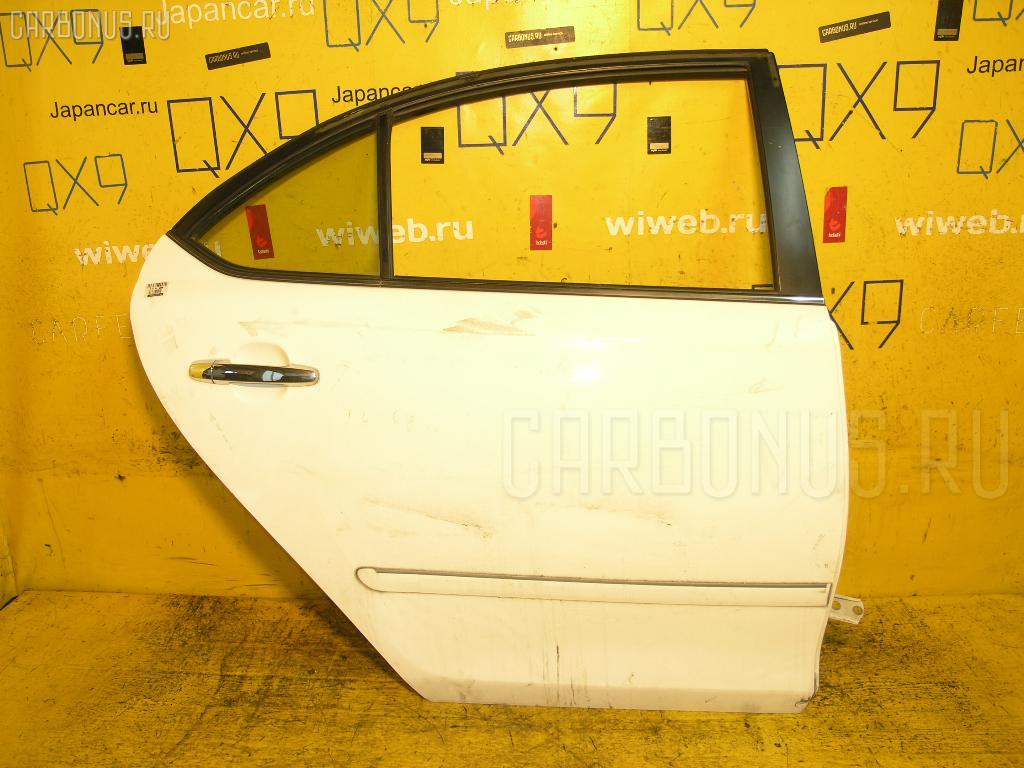 Дверь боковая Toyota Premio ZZT240 Фото 1