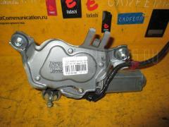 Мотор привода дворников Toyota Premio ZZT240 Фото 1