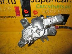 Мотор привода дворников Toyota Premio ZZT240 Фото 2