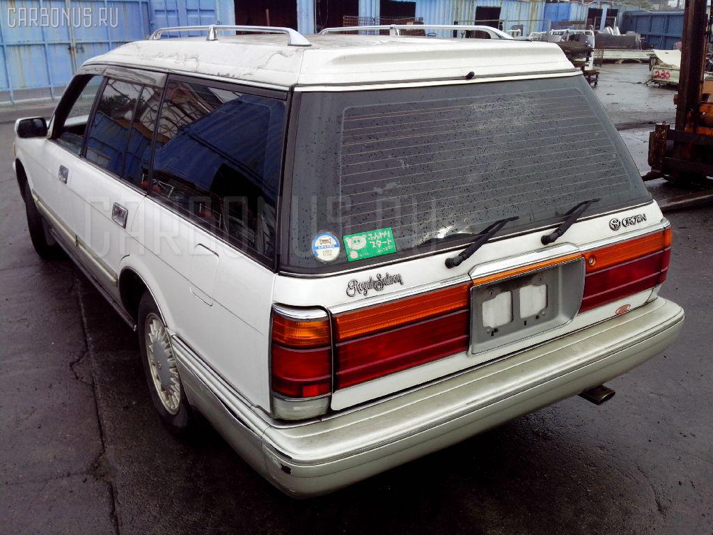 Мост TOYOTA CROWN WAGON JZS130G 1JZ-GE Фото 5
