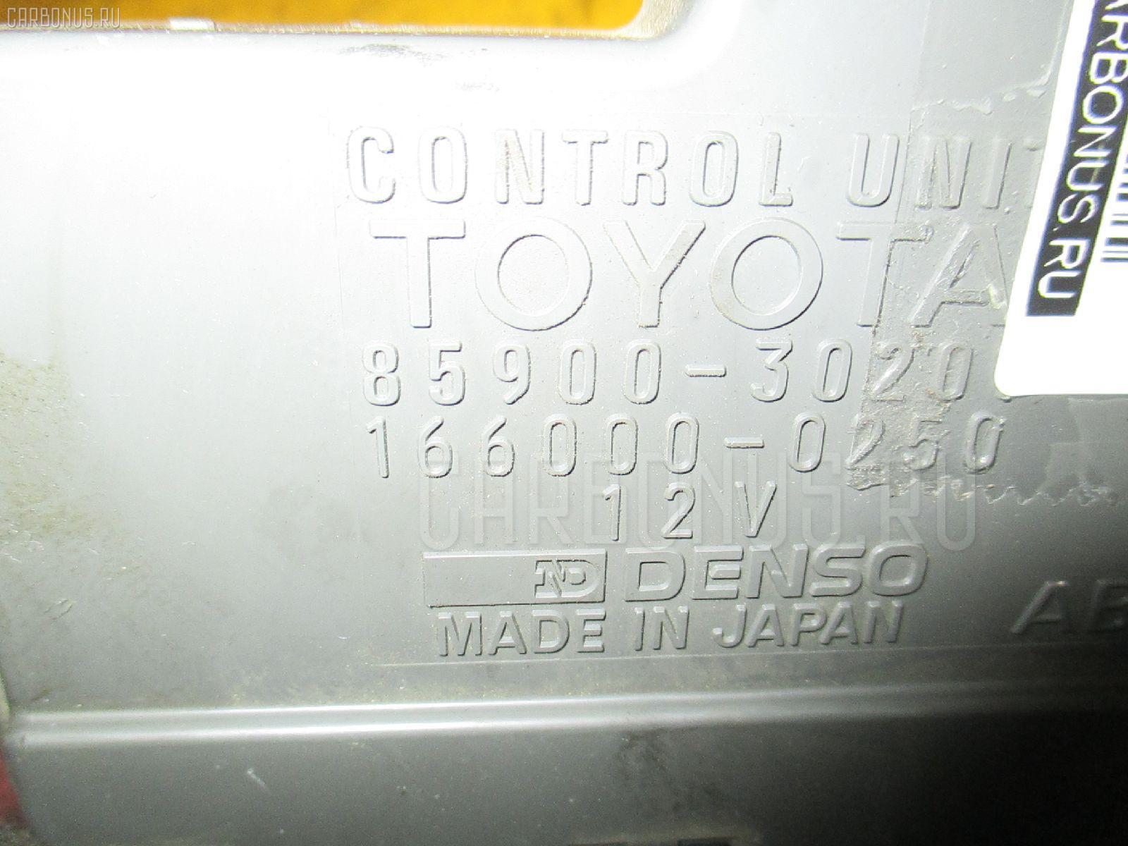 Реле TOYOTA CROWN WAGON JZS130G 1JZ-GE Фото 1