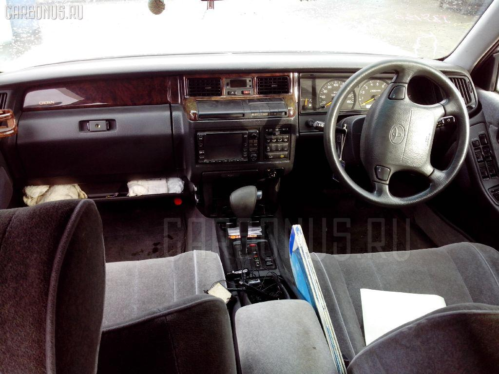Реле TOYOTA CROWN WAGON JZS130G 1JZ-GE Фото 6
