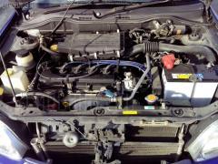 Тросик на коробку передач Nissan March AK11 CGA3DE Фото 3