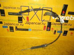Тросик на коробку передач Nissan March AK11 CGA3DE Фото 1