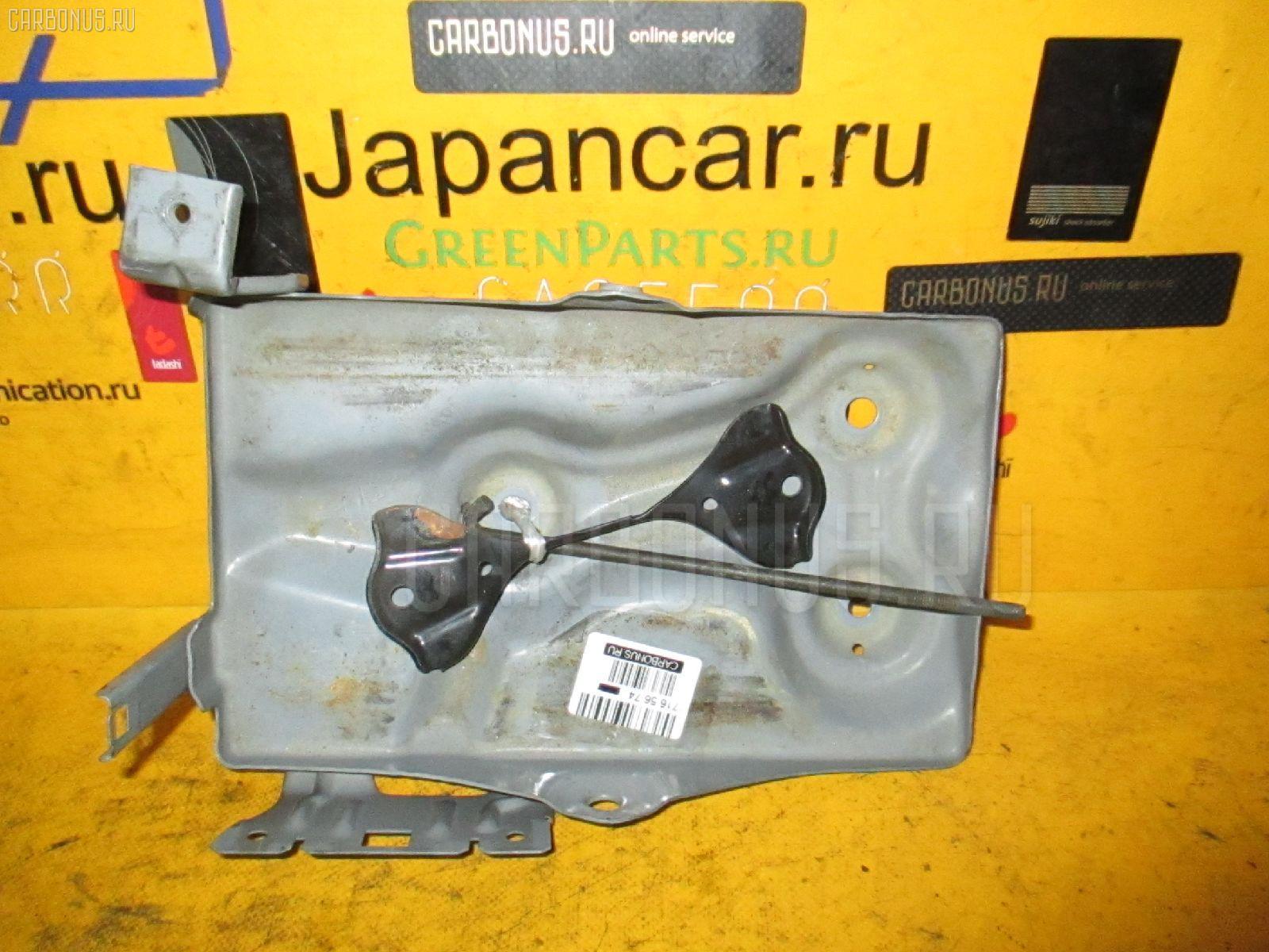 Подставка под аккумулятор NISSAN MARCH AK11 Фото 1