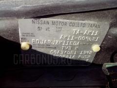 Спидометр NISSAN MARCH AK11 CGA3DE Фото 3