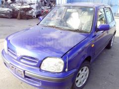 Блок ABS NISSAN MARCH AK11 CGA3DE Фото 5