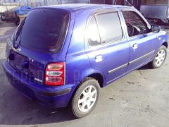 Блок ABS NISSAN MARCH AK11 CGA3DE Фото 6
