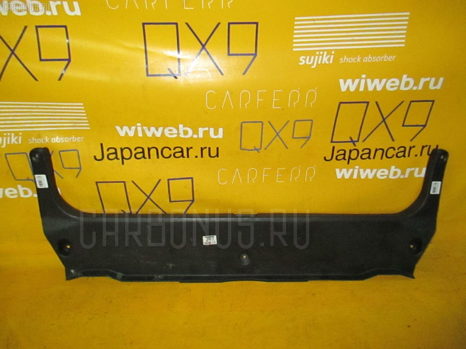 Обшивка багажника TOYOTA CROWN JZS155 Фото 2