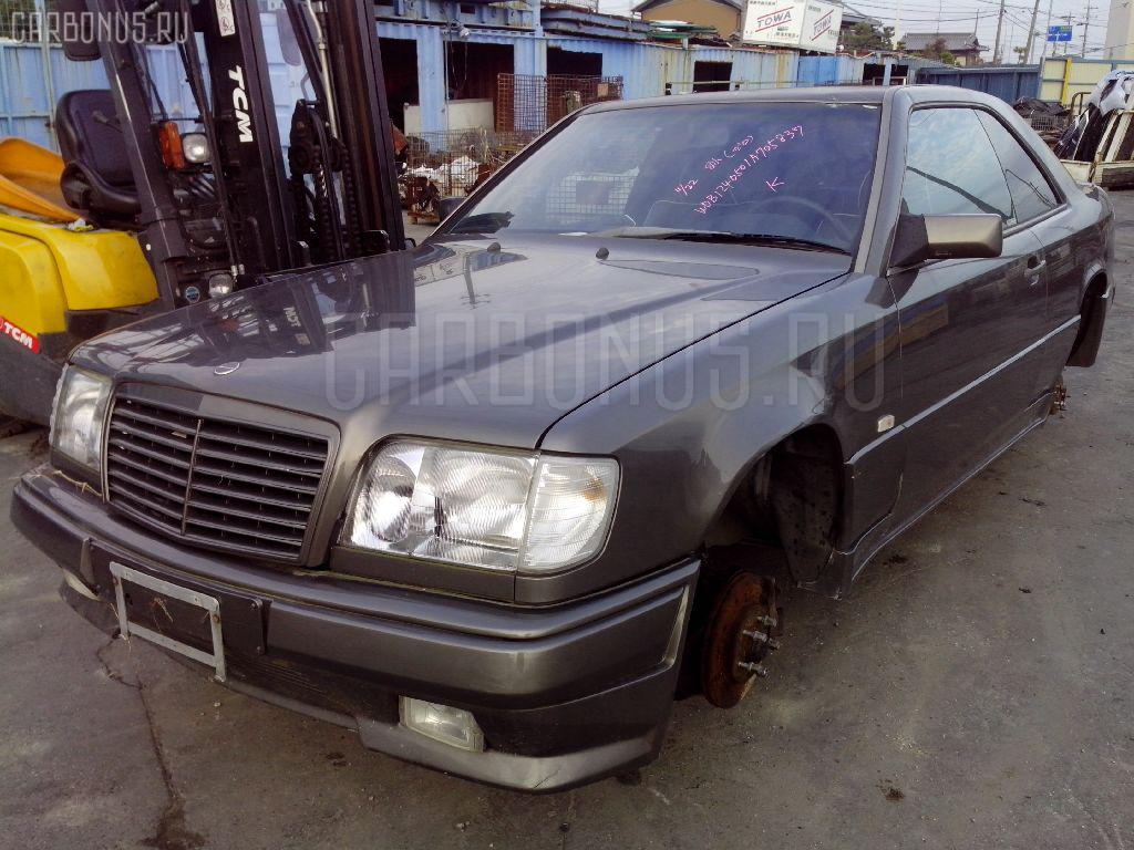 Молдинг на кузов MERCEDES-BENZ COUPE C124.050 Фото 4