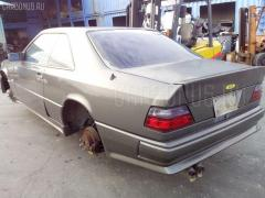 Ремень безопасности Mercedes-benz Coupe C124.050 Фото 3
