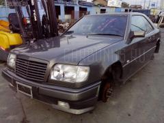 Ремень безопасности Mercedes-benz Coupe C124.050 Фото 4
