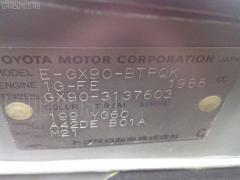 Мотор печки Toyota Chaser GX90 Фото 3