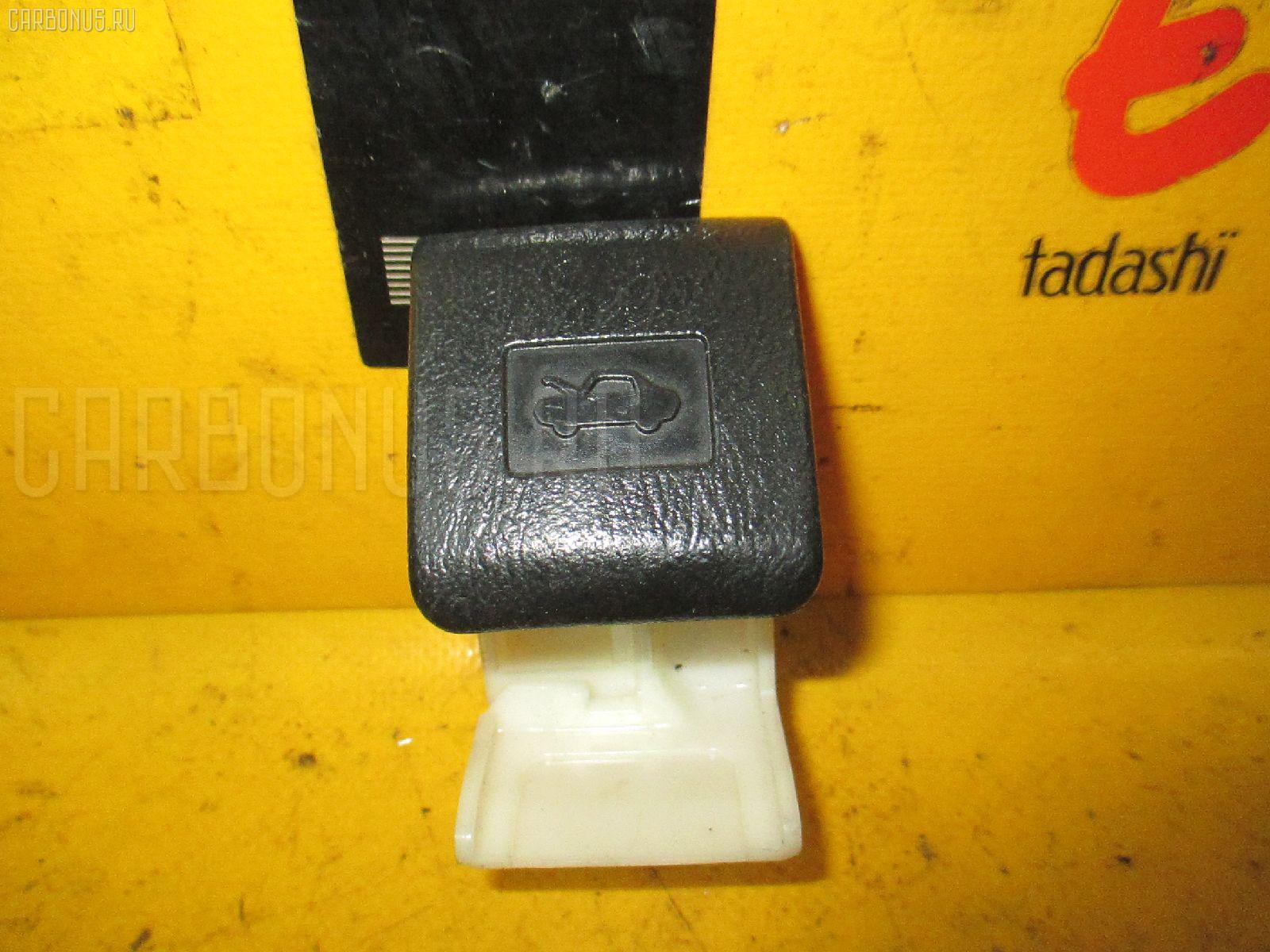 Ручка открывания капота TOYOTA CHASER GX90 1G-FE Фото 1