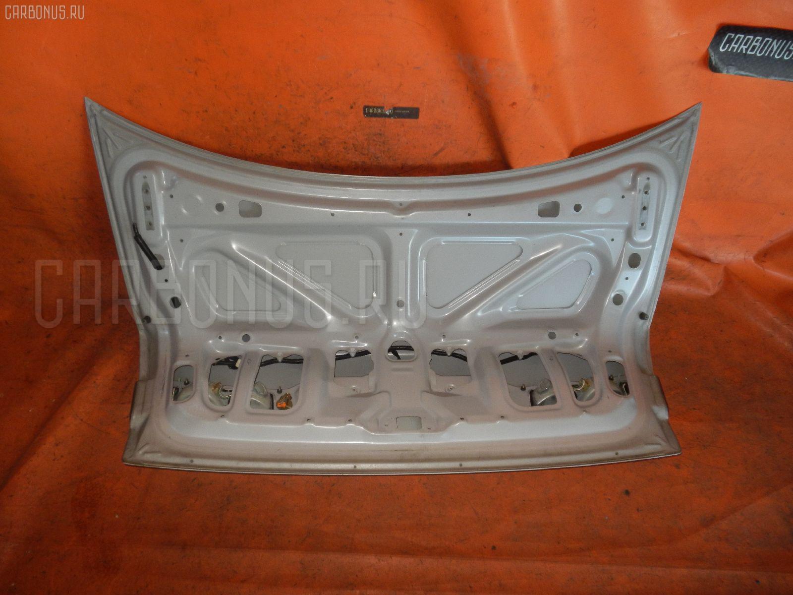 Крышка багажника TOYOTA CORONA PREMIO AT211. Фото 3