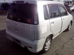 Дверь боковая Nissan Cube AZ10 Фото 7