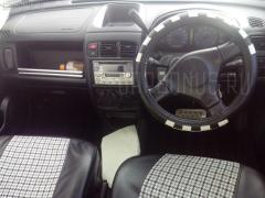 Дверь боковая Nissan Cube AZ10 Фото 8