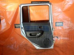 Дверь боковая Nissan Cube AZ10 Фото 3